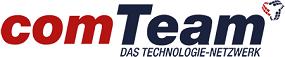 Mitglied im comTeam Systemhausverbund - comTeam das Technologie-Netzwerk